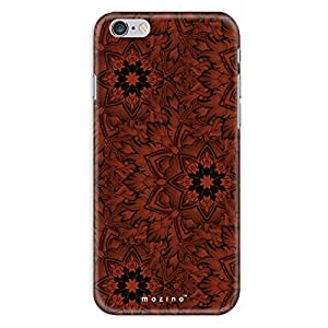 Mozine Forest Flower printed mobile back cover for Apple Iphone 6s plus