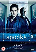 Spooks - Complete Season 9