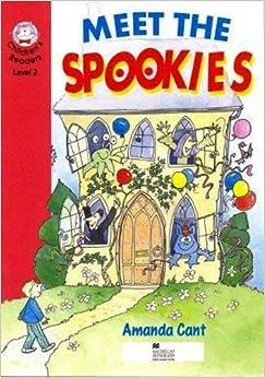 meet the spookies macmillan