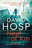 img - for By David Hosp Next of Kin [Paperback] book / textbook / text book