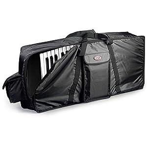 Stagg K10-097 61 Note Keyboard Bag - Black
