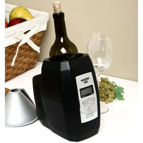 Professional Wine Chiller front-624001