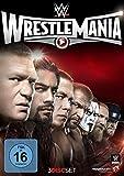 WWE - Wrestlemania XXXI [3 DVDs]