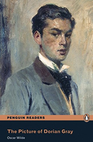Penguin Readers 4: Picture of Dorian Gray, The Book & MP3 Pack (Pearson English Graded Readers)