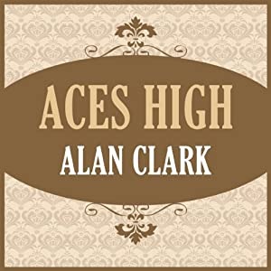 Aces High Audiobook