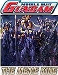 Gundam: The Best Memes And Jokes