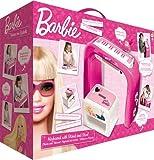 Logitoys - 783706 - Jouet Premier Age - Piano + Tabouret Barbie