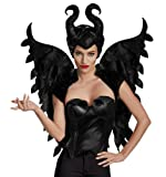 Disguise Women's Disney Maleficent Movie Maleficent Wings