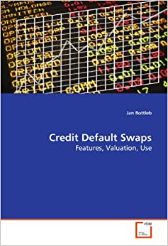 bachelor thesis credit default swaps