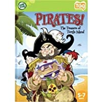 LeapFrog Tag Junior Software Pirates, 4/Cs