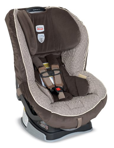 Britax Boulevard 70 Convertible Car Seat, Aztec
