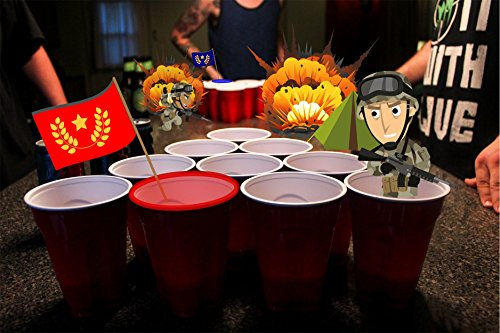 Pong-On-Fire-20-Its-Like-Capture-the-Flag-for-Beer-Pong