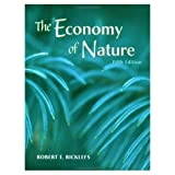 img - for The Economy of Nature By Ricklefs (5th, Fifth Edition) book / textbook / text book
