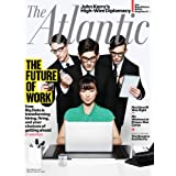 The Atlantic ~ Atlantic Monthly