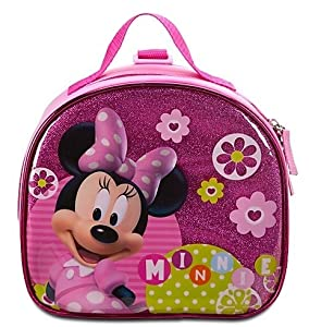 Disney Minnie Mouse Lunch Tote