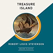 Treasure Island (AmazonClassics Edition) | Robert Louis Stevenson