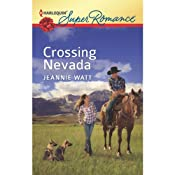 Crossing Nevada | [Jeannie Watt]