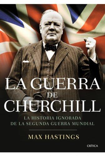 La Guerra De Churchill