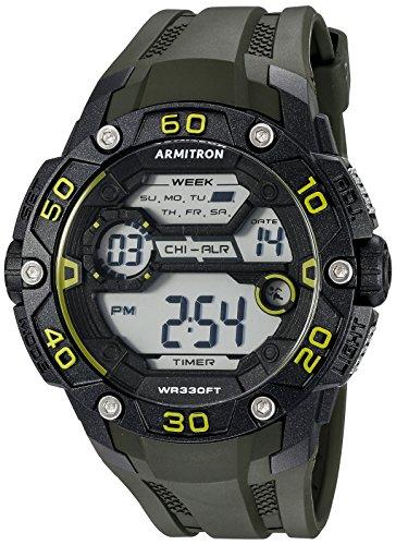 armitron-sport-mens-40-8361grn-digital-chronograph-green-resin-strap-watch