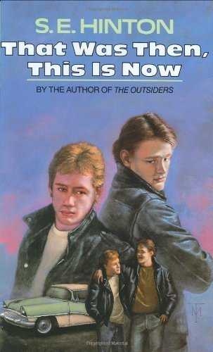 Hinton S.E. : That Was Then, This is Now by Hinton, S E (1988) Hardcover
