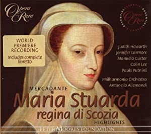 Maria Stuarda Regina Di Scozia