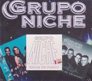 """Grupo Niche """"Huellas Del Pasado"""" 100 Anos De Musica"""