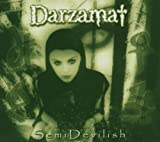 SemiDevilish by Darzamat [Music CD]
