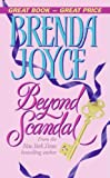 Beyond Scandal (Saint Georges)