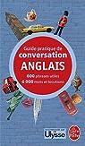 Guide pratique de conversation anglais par Ravier