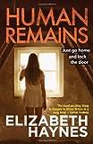 Elizabeth Haynes Human Remains