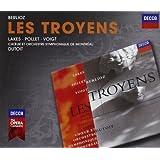 BERLIOZ: LES TROYENS-4CD