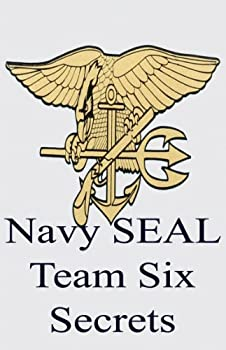navy seal team six secrets - anonymous