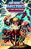 img - for He-Man and the Masters of the Universe, Volume 4 : What Lies Within (Paperback)--by Dan Abnett [2015 Edition] book / textbook / text book