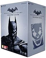 Batman: Arkham Origins Collector's Edition (PS3)