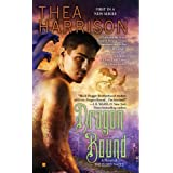 Dragon Bound (A Novel of the Elder Races) ~ Thea Harrison