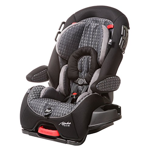 Safety 1St Alpha Omega Elite Convertible Car Seat, Dexter (2 Pack) front-199066