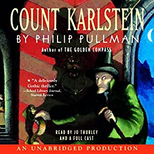 Count Karlstein Audiobook