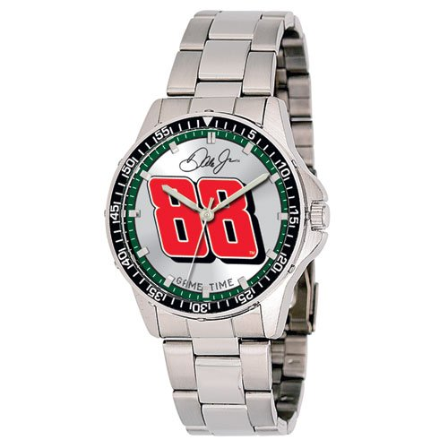 DALE EARNHARDT JR. Crew Chief Series Watch NASCAR NASCAR Fan Shop Sports Team Merchandise
