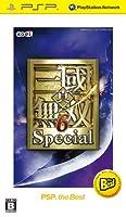 ������Ԣ̵��6 Special PSP the Best