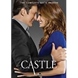 Castle: Season 6 ~ Nathan Fillion