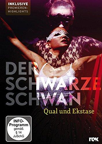der-schwarze-schwan-qual-und-ekstase-import-anglais