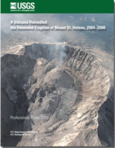 Remote Camera Observations of Lava Dome Growth at Mount St. Helens, Washington, October 2004 to February 2006 (A Volcano Rekindled: The Renewed Eruption of Mount St. Helens, 2004-2006)