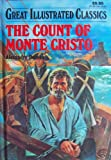 Image of The Count of Monte Cristo (Great Illustrated Classics, D224-28)