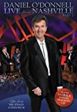 Daniel O' Donnell Live From nashville Part 2 DVD CD brand NEW sealed