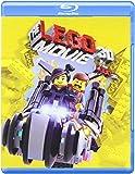 The LEGO Movie 3D [Blu-ray] (Bilingual)