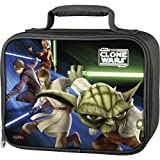 Star Wars Clone Wars Insulated Lunch Tote