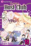 img - for Ouran High School Host Club, Vol. 18 book / textbook / text book