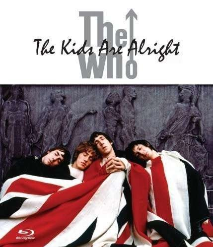 The Who - The kids are alright [Reino Unido] [Blu-ray]