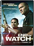 End of Watch (Bilingual)