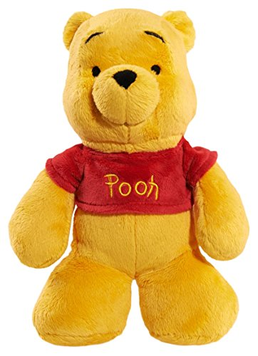 Just Play Infant Cuddler/Pooh Baby Toy - 1